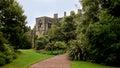 Holyrood Abbey Royalty Free Stock Photo