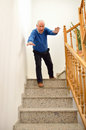 Home accident Royalty Free Stock Photo