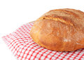 Home baked bread Royalty Free Stock Image