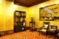 Home furnishings Royalty Free Stock Photo