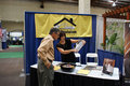 Home and Garden Show/Trade Show Royalty Free Stock Photo