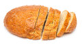 Home made bread Royalty Free Stock Photography