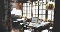 Home Office Design Workspace R...