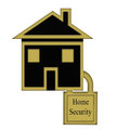 Home Security Concept Stock Photos