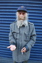 image photo : Homeless