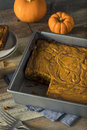 Homemade Pumpkin Chocolate Bro...