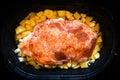 Homemade Roast Of Beef, Pork O...