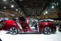 Honda Clarity Fuel Cell ,Tokyo 2015