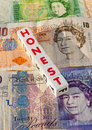 Honest money Royalty Free Stock Photo