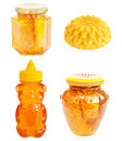 Honey Royalty Free Stock Image