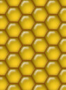 Honey Comb Background Royalty Free Stock Photo
