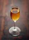 Honey Liqueur Royalty Free Stock Photography