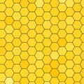 Honey pattern. Vector - Vektorgrafik. abstract vector background. eps 10
