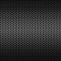 Honeycomb grid background Royalty Free Stock Image