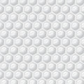 Honeycomb pattern just drag it on your pallete Royalty Free Stock Images
