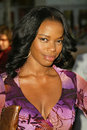 The honeymoon jill marie jones at world premiere of honeymooners at chinese theater hollywood ca Stock Photography