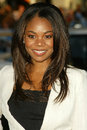 The honeymoon regina hall at world premiere of honeymooners at chinese theater hollywood ca Stock Photos