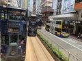 Hong Kong City views multi angles