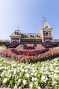 Hong kong disneyland Photo stock