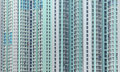 Hong Kong public house Royalty Free Stock Photography