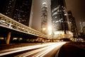 Hongkong Royalty Free Stock Photo