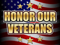 Honor Our Veterans Day