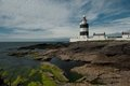 Hook Head lighthouse Stock Photography