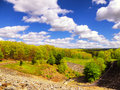 Hop Brook Dam