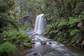 Hopetoun Falls Victoria Royalty Free Stock Photo