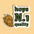 Hops Number 1 Quality