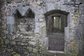 Hore Abbey in Cashel Royalty Free Stock Photo