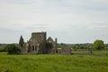 Hore Abbey, Cashel, Ireland Royalty Free Stock Photo