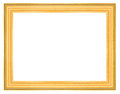 Horizontal Border and frames Royalty Free Stock Photo