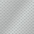 Horizontal seamless metal texture Royalty Free Stock Photo