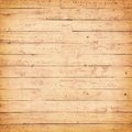 Horizontal wooden plank pattern detail Royalty Free Stock Photos