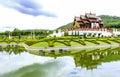 Horkumluang in Chiangmai Royalty Free Stock Photo