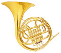 Horn Royalty Free Stock Photo