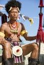Hornbill Festival of Nagaland, India. Royalty Free Stock Photo