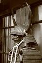 Horned Samurai