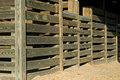 Horse Stalls Stock Photos