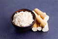 Horseradish Royalty Free Stock Photo