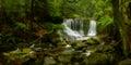 Horseshoe Falls Royalty Free Stock Photo