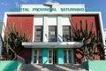 Hospital Provincial Saturnino Lora