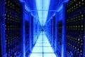 Hosting domain free image server it stock cloud computing Stock Photo