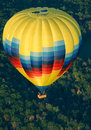 Hot air balloon from Stock Photo