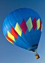 Horúci vzduch balón