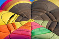 Hot Air Balloon Colors