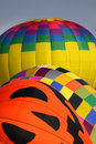 Hot air Balloons Royalty Free Stock Image