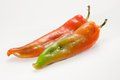 Hot pepper Royalty Free Stock Photography
