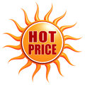 Hot Price Royalty Free Stock Images